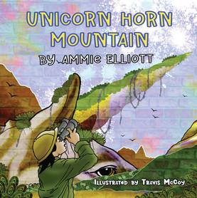 Unicorn Horn Mountain