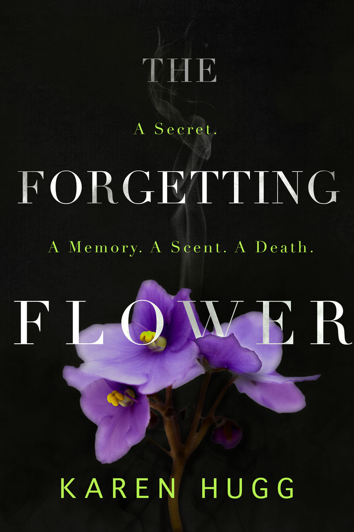 The Forgetting Flower
