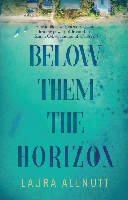 Below Horizon final cover snap