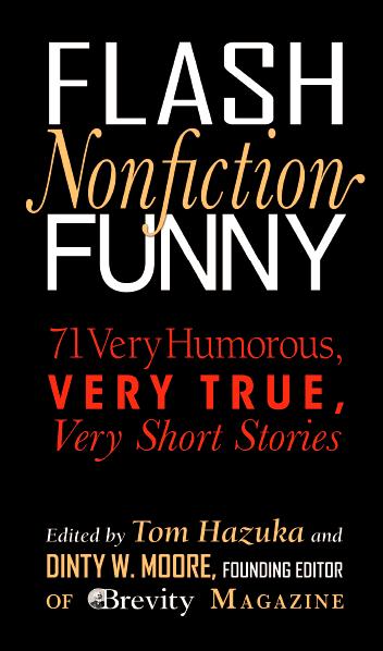 Flash Nonfiction Funny