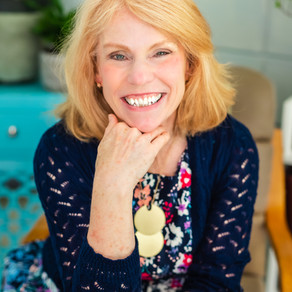 Christina Beauchemin Featured on This Podcast Will Change Your Life