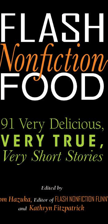 Flash Nonfiction Food