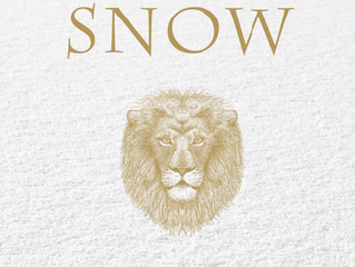 A Lion in the Snow Book Review