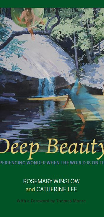 Deep Beauty: Experiences of Curiosity and Wonder When the World is on Fire