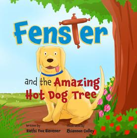 Fenster and the Hotdog Tree