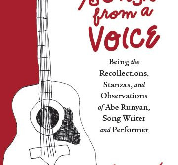 Review of Songs from a Voice
