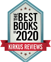 Catchlight and Sorrow are Kirkus Best Books of 2020