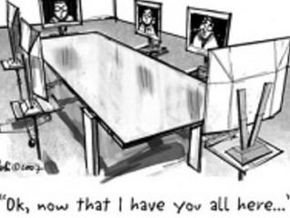 Making Virtual Meetings Work