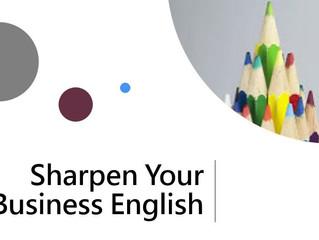 5 טיפים ליום יום איך לחדד את מיומנויות האנגלית עסקית שלכם