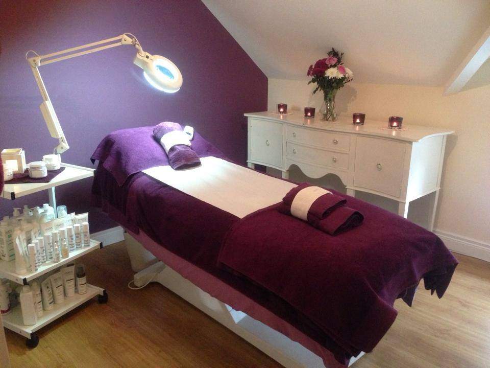 Home Spa Design Ideas: The Beautician Day Spa Ballyclare Northern Ireland
