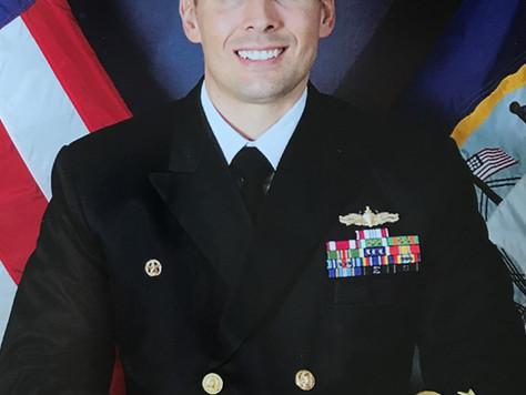 CDR Matt Erdner