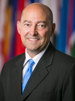 ADM (Ret.) James Stavridis