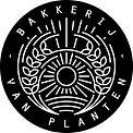 logo bakkerij van planten