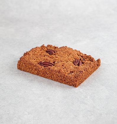 Pecan Kokos Haver cookie