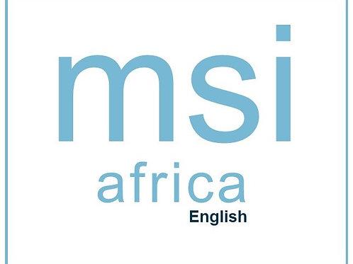 Msi Session 2 (E)