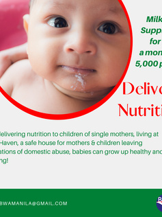Deliver Nutrition
