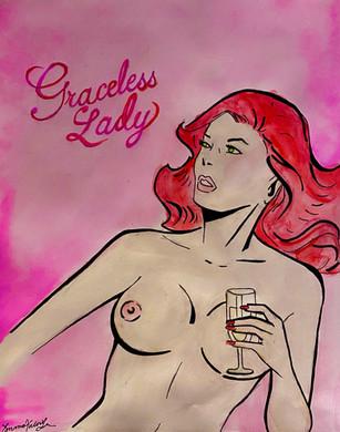 graceless lady