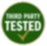 3rd Party Tested Icon
