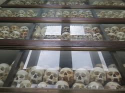 Khmer Killing Fiels