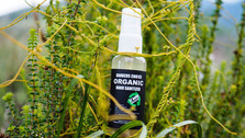 Dr Barbers Organic Hand Sanitizer Cape Town