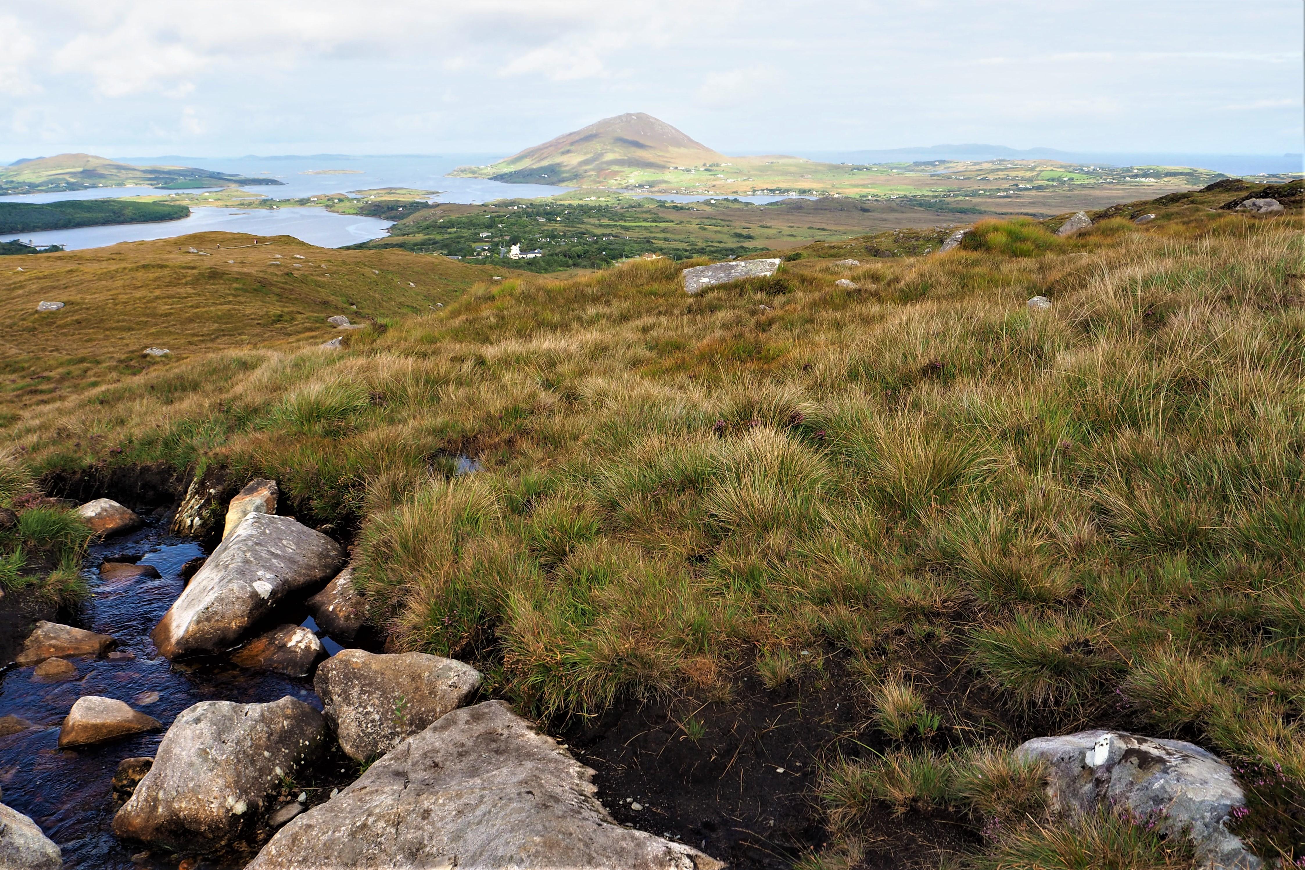 Diamond Hill, County Galway
