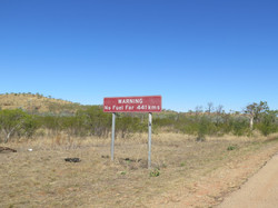 Extremes of the outback