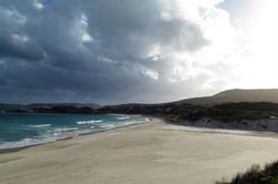 Esperance beach, Australia