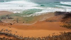 Praia da Amado, Portugal