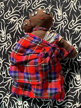 SA Item 376 Masai doll - ann mcalpin.jpg