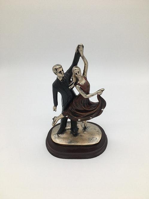 Сувенир Танцующая пара