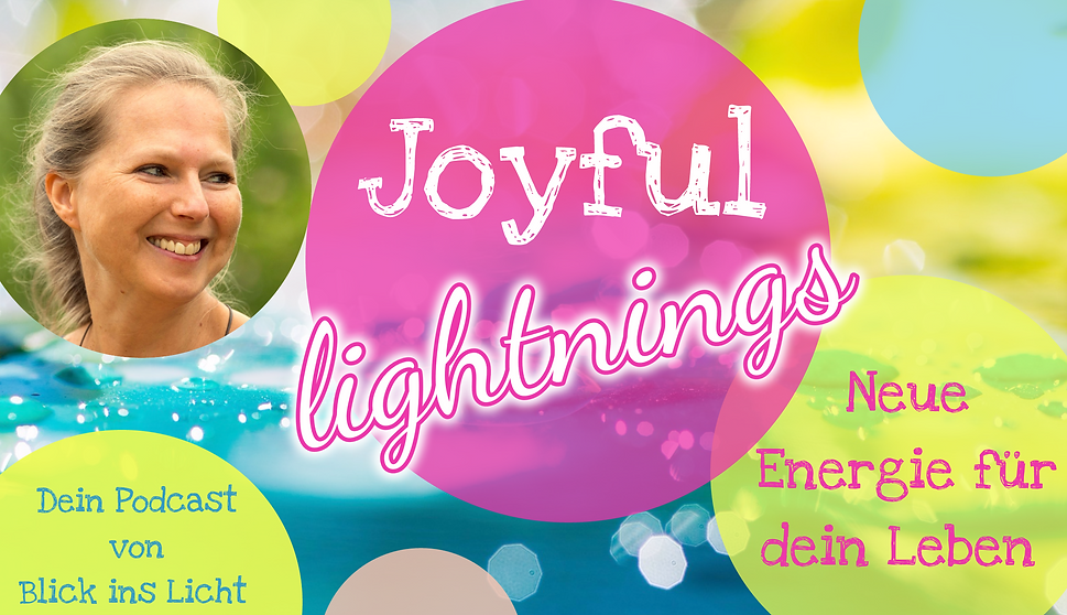 Joyful Lightnings - Titelbild - Website