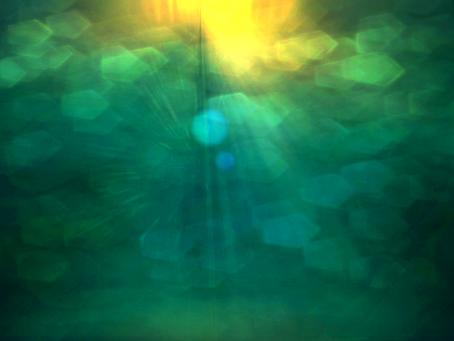 Warum sich der Weg in ein neues Erleben chaotisch anfühlen kann