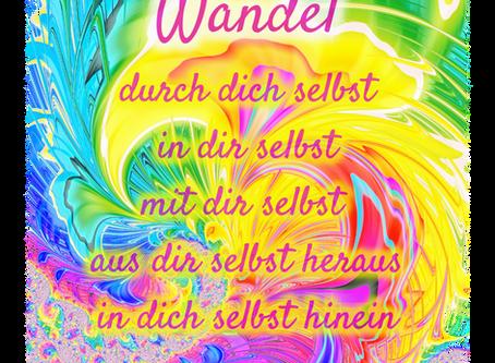 Wandel