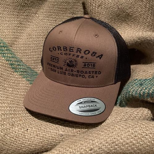 Corberosa Snap-Back Hat