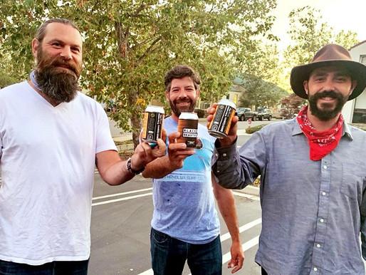 Corberosa Coffee in the News!