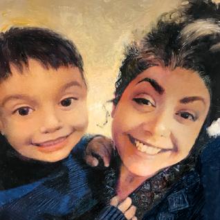 Dora & Alejandro