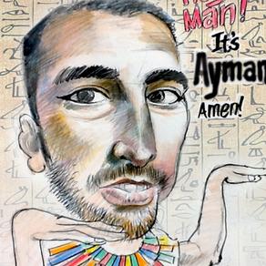Egyptian Guy