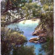 Leguria Harbor