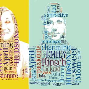 Emily & Hudson Wordle