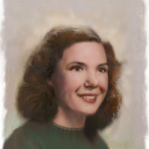 Grandma Age 18