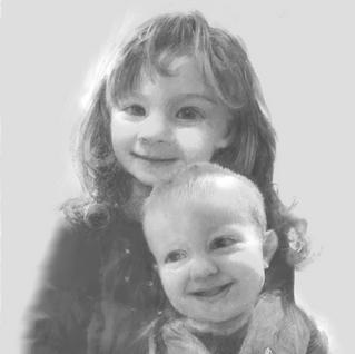 Brother & Sis