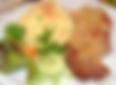 schwäbische Spezialitäten, Restaurant harmonie schorndorf