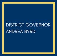 Maddie Ashlock, Governor
