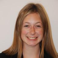 Maddie Ashlock, District Governor