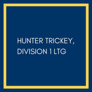 Hunter Trickey, Division 1 LTG