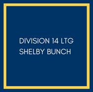 Divison 14 LTG Shelby Bunch