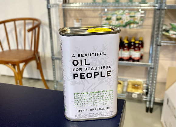 Olio EV Beautiful People 250ml