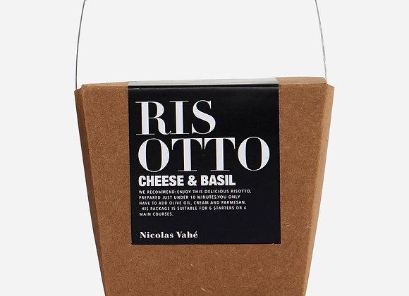 Nicolas Vahe Risotto - Cheese & Basil