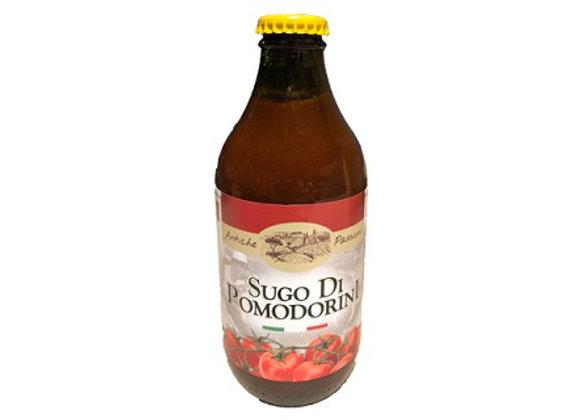 Salsa Pronta di Pomodorini