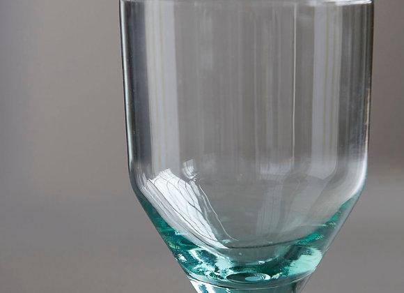 House Doctor Witte wijnglas, Ganz, Groen